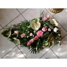 Wiązanka pogrzebowa II