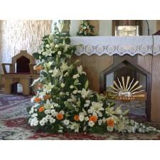 Ślubny Kościoł 1